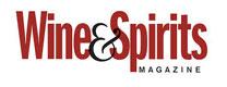 Wine & Spirits Magazine logo